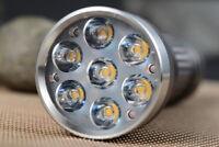 Fireflies E07 6900LM Cree XP-L Hi + 21700 LED Flashlight High Power EXCLUSIVE