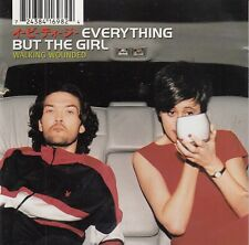 Everything But The Girl - Walking Wounded CD