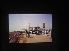 slide confederate air force California Show B25 Mitchell Bomber heavenly body