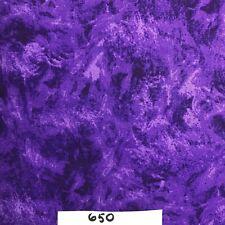 Majestic Purple Blender 650 Illusions 100% Cotton Fabric