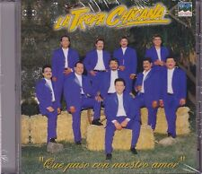 La Tropa Chicana que paso con Nuestro Amor CD New Sealed