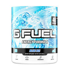 Gamma Labs G Fuel 40 Servings GFuel Blue Ice