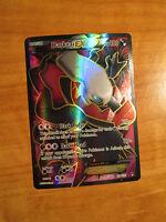 NM FULL ART Pokemon DARKRAI EX Card BREAKPOINT Set 118/122 XY X Y Ultra Rare
