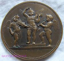 MED7157 - MEDAILLE SOUVENIR GENERAL COUPILLAUD GOUVERNEUR DE DUNKERQUE 1902-1906