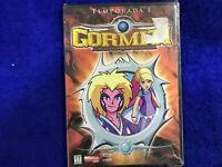 GORMITI 1 TEMPORADA DVD  EPISODIOS 11 Y 12 NUEVO PRECINTADO NEW