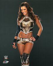 WWE PHOTO EVE TORRES WRESTLING DIVA 8x10 STUDIO PROMO BRAND NEW