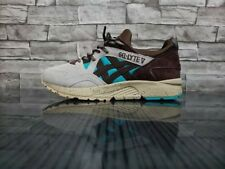 "Asics Gel Lyte V ""Trail Pack"" H725L 8329 Viridian Green/Coffee UK 4.5"