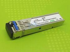 MRV SFP-GD-BD34 Compatible 1000BASE-BX10-U 1310/1490nmBIDI SFP 10km DDM