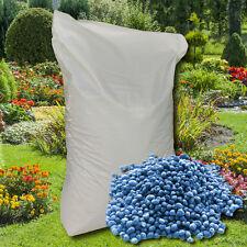 Blaudünger Universal 25 kg Blau Korn Rasendünger Gartendünger Blumendünger