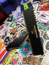 Corsair Vengeance LPX 3200MHz 16GB DDR4 DRAM - 2 Pieces