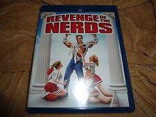 Revenge of The Nerds (1984) [1 Disc Region: A Blu-ray]