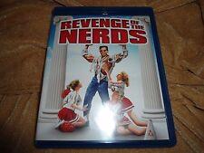 Revenge of The Nerds (1984) [1 Disc Region: A Blu-ray]