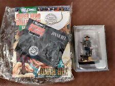Eaglemoss DC Universe Classic Figurine Collection Jonah Hex BNIB MIB Special