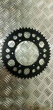 Suzuki rm250 NOS 50T REAR SPOCKET  STEEL. JT