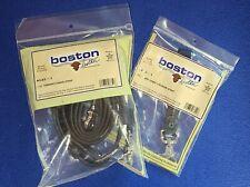 Boston Leather Bundle Firefighter Radio Strap Amp Anti Sway Strap For Radio Strap