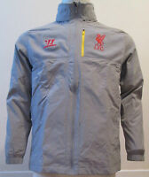 Boys Liverpool raining jacket size LB/146 Brand New With Tag Warrior BIG SALE