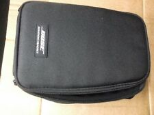 Bose Aviation Headset Carrying Case new BLACK