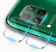 For Huawei P40 Lite Camera Lens Tempered Glass Protector