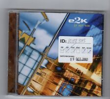 (HW548) e2K, If Not Now - 2003 CD