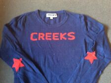 Pull Creeks 12 Ans