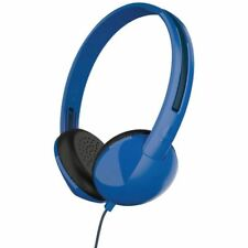 Skullcandy Stim Headphones Blue