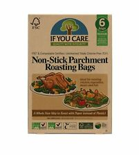 If You Care Sustainable Medium Roasting Bags
