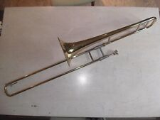 Posaune Tenorposaune Zugposaune Ventilposaune trombone Dieter Otto Neumarkt