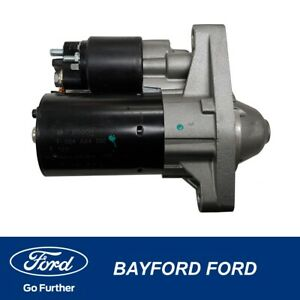 GENUINE FORD COURIER STARTER MOTOR (M5R1 5 SPEED MANUAL) 2005 > 2007 3M3411000AB