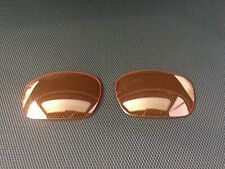 OAKLEY Jawbone/Racing Jacket Persimmon lenses