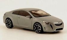 wonderful modelcar OPEL GTC CONCEPT COUPE 2008 - greymet. - scale 1/43 - lim.ed.