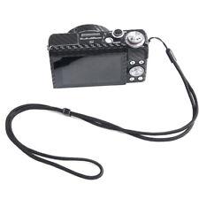 Len Cap Cover Hand Wrist Strap String Camera Leash Holder Lanyard Anti-Lost R_gu