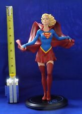 Supergirl DC Cover Girls Joelle Jones Statue #917/5000 ***DAMAGED***