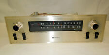 Vintage Knight Kn-265B Stereo Am/Fm Tuner Am works Fm Does Not