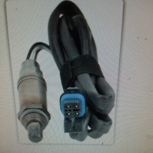 13483 New BOSCH Oxygen Sensor For Chevrolet Pontiac