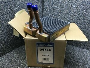 Ready-Aire 398316 HVAC Heater Core  94755