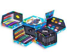 Nuevos NIÑOS Jumbo Arte conjunto kids/children drawing/writing escuela o el trabajo a domicilio