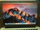"Apple MacBook Air A1466 13.3"" Laptop - MD760LL/B (Early 2014)"