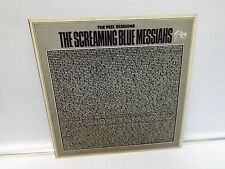 "The Screaming Blue Messiahs ""The Peel Sessions"" 12 inch EP"