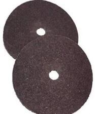 "7"" x 7/8"" 36 Grit Floor Sanding Edger Disc Fits All 7"" Floor Edgers Sa Only One"