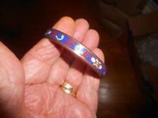 Old Cloisonne Bracelet
