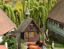 Busch 1/87: 1509 Hofkapelle Modellwelt Bauerndorf