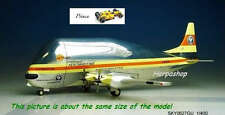 Sky Airbus Super Guppy #1 Aeromaritime B377-SGT 1:400 GUP_1