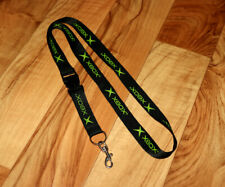 Old first Xbox very rare promo Lanyard / Key holder Gamers Collectible