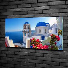 Acrylglasbilder Wandbilder Druck 120x60 Auto Architektur
