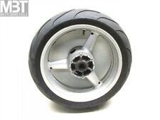 Yamaha YZF-R6 RJ03 Hinterradfelge J17xMT5.50 rim Reifen wheel Bj.99-02
