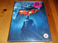 *NEW* The Dark Knight (2 Disk Special Edition) [DVD] [2008]