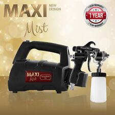 Maximist Spraymate PRO - Spray Tan Machine with FREE Suntana Sunless Solutions