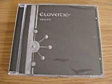 CD Album: Eluveitie : Origins : Sealed