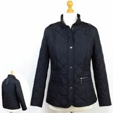 Hip Length Petite Quilted Coats & Jackets for Women