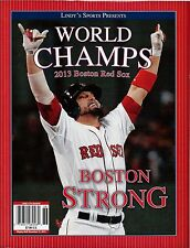 Lindys Boston Strong 2013 World Series Champs Red Sox Shane Victorino No Label